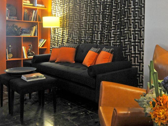 Hive Hotel, Quezon City