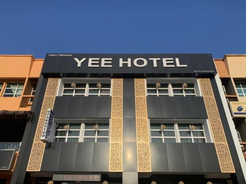 Yee Hotel, Johor Bahru