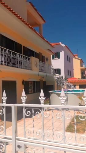 House with 2 bedrooms in Palmela 8 km from the beach, Palmela
