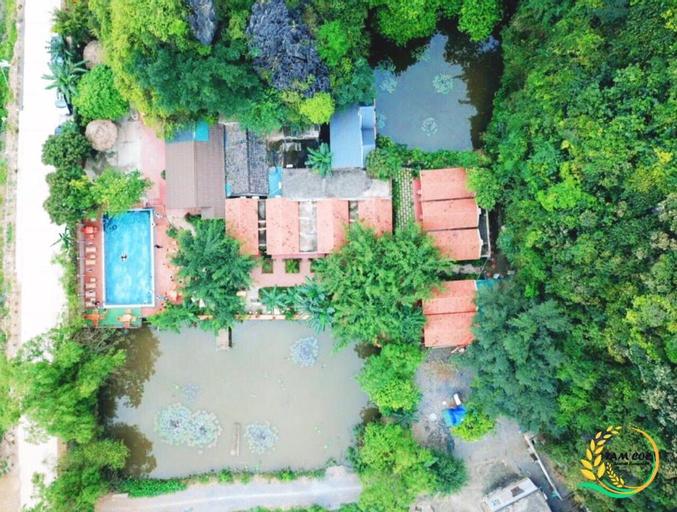Tam Coc Central Bungalow, Hoa Lư