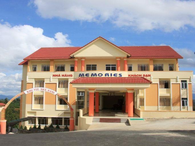 Memories Hotel, Bảo Lộc