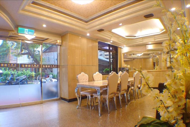 Lo Fo Hotel, Taichung