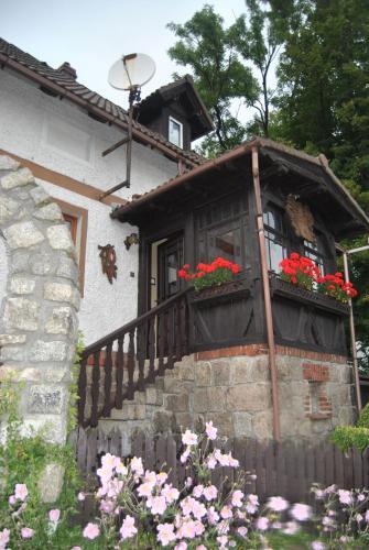 Apartament w Karkonoszach, Jelenia Góra