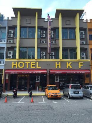 OYO 89383 HKF Hotel, Hulu Langat