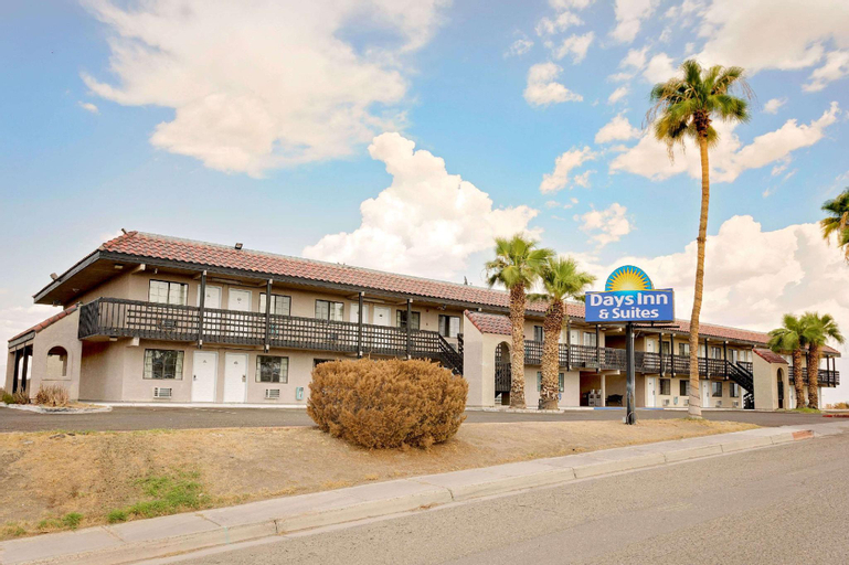 Days Inn & Suites by Wyndham Needles, San Bernardino