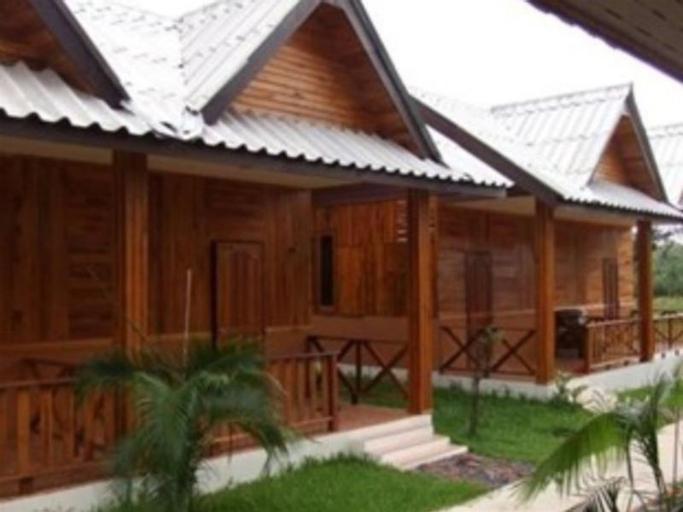 Poonsap Resort, Ko Lanta