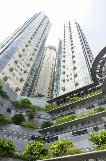 Victoria Soho Suites, Makati City