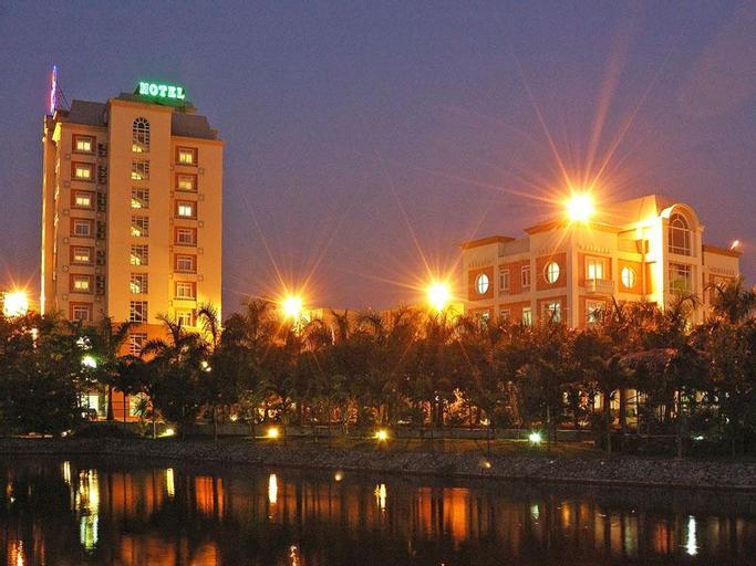 Camela Hotel and Resort, Hồng Bàng