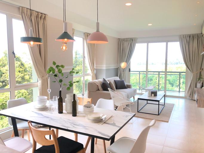 Santubong Suites 5 (Just Like Home), Kuching