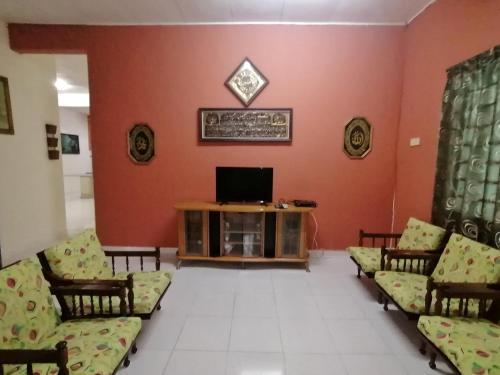 Homestay KITA, Kota Melaka