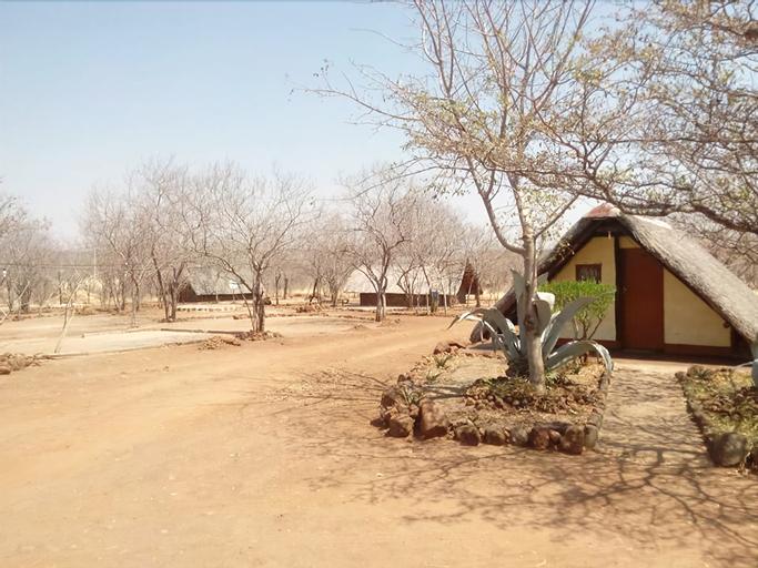 Liya Lodge and Campsite, Chobe