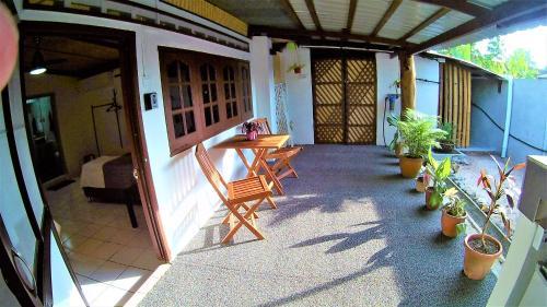 Sabandy Guesthouse, Langkawi