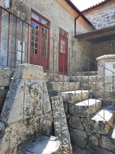 Casa do Forno, Arcos de Valdevez