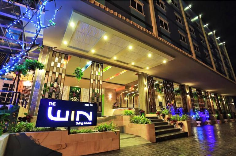 The Win Pattaya, Pattaya