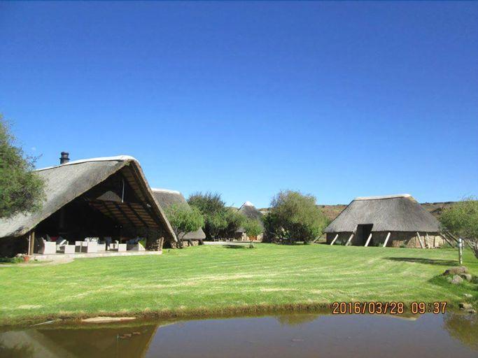 Camp Nguni, Pixley ka Seme