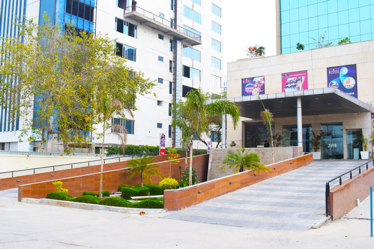Sewa Grand Hotel, Faridabad