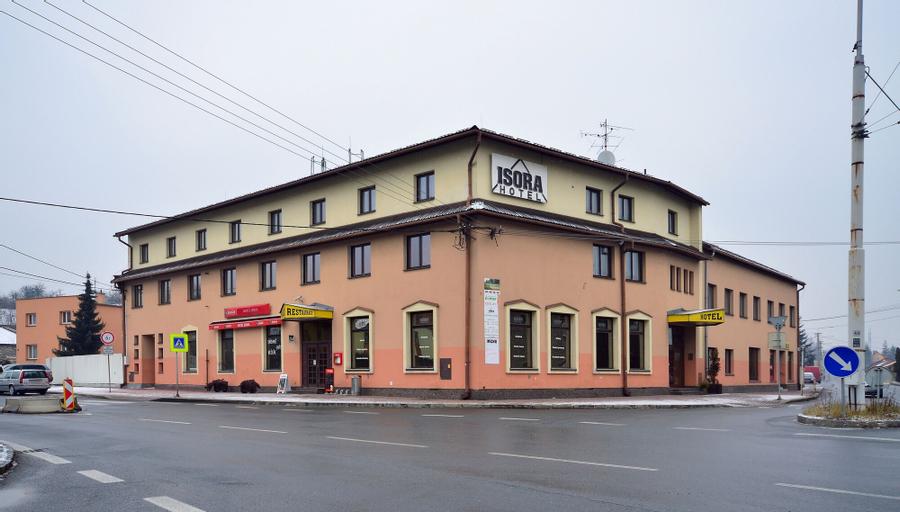 Hotel Isora, Ostrava