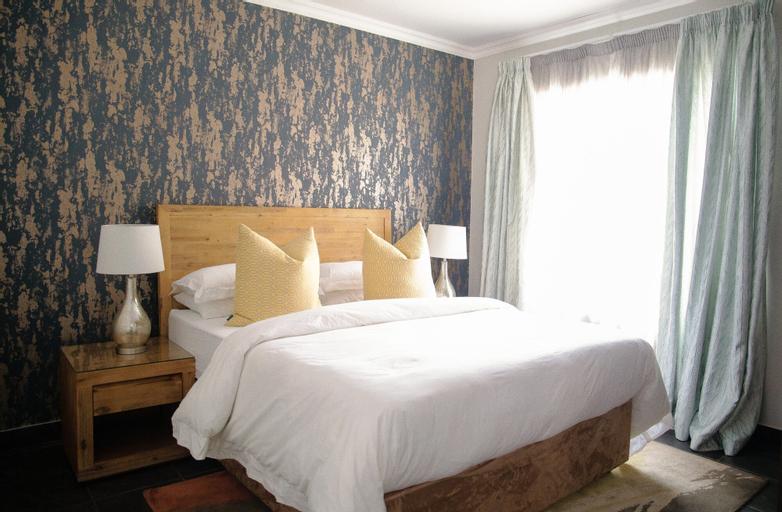 3 Lux Suites, Nkangala