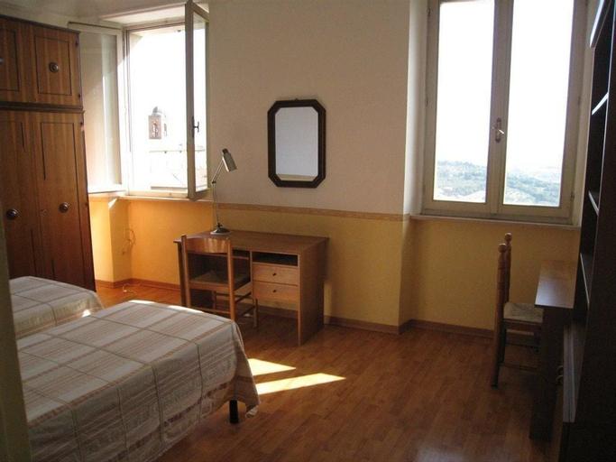 Casa Mariotti, Perugia