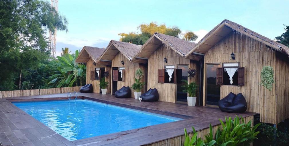 Lanna House Lanna Hut Chiangmai, San Kamphaeng