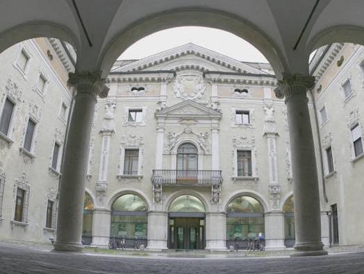 Casa Museo Palazzo Valenti Gonzaga, Mantua