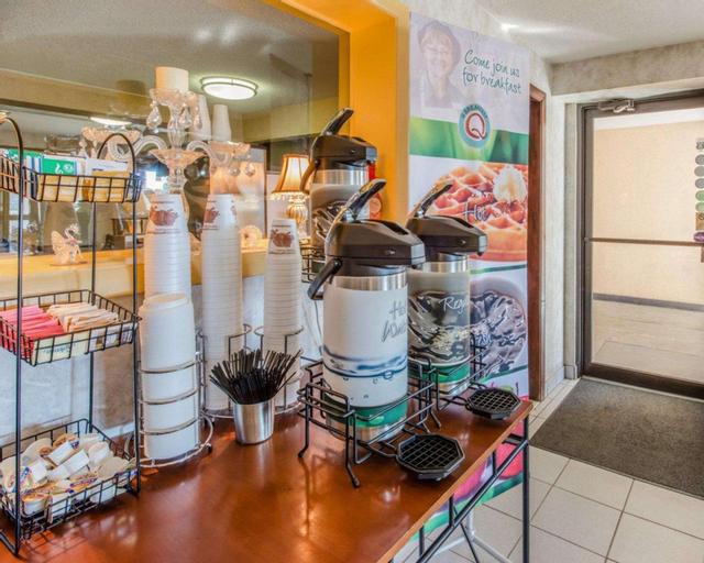 Quality Inn Barkeyville (Pet-friendly), Venango