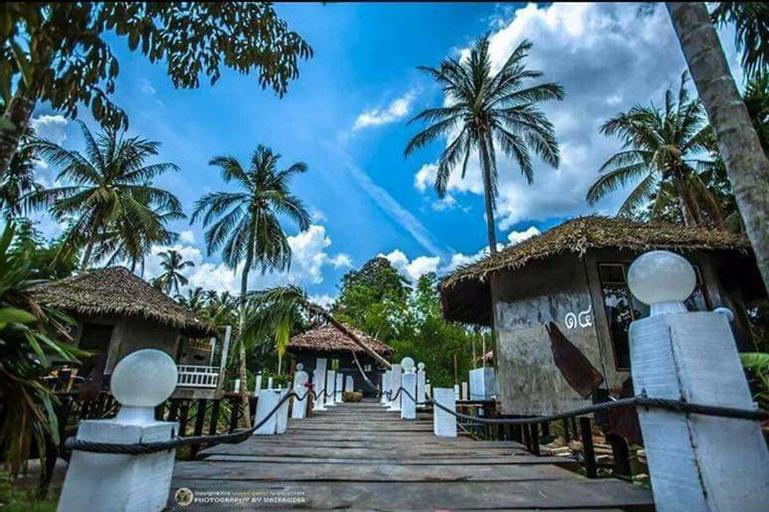 Tamsabai Resort Chumphon, Muang Chumphon
