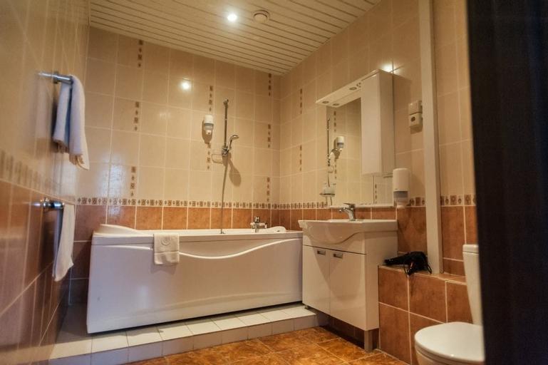 Hotel Planeta Spa, Tambovskiy rayon