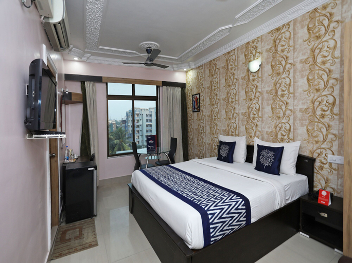 OYO 165 Nesh Inn Heritage, Patna