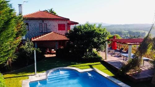 Vila Aurora, Vila Verde