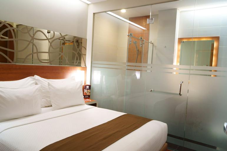 Citihub Hotel @Mayjen Sungkono, Surabaya