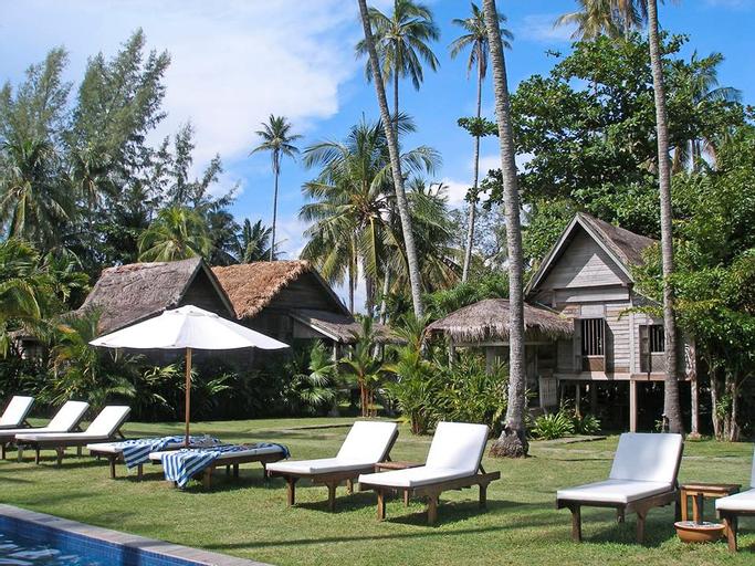 Bon Ton Antique Wooden Villas, Langkawi