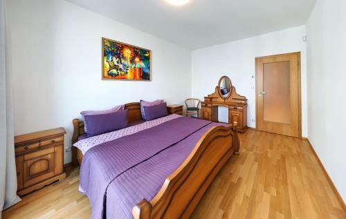 006 Angel Apartment (Pet-friendly), Praha 3