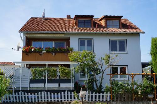 Ferienwohnung Knittel, Bad Dürkheim