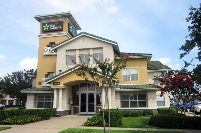 Extended Stay America Houston Stafford, Nyingtri
