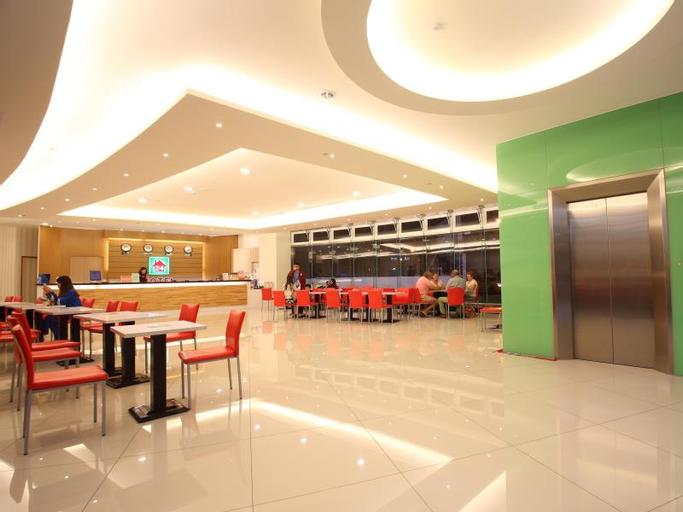 Tie Dao Hotel, Tainan