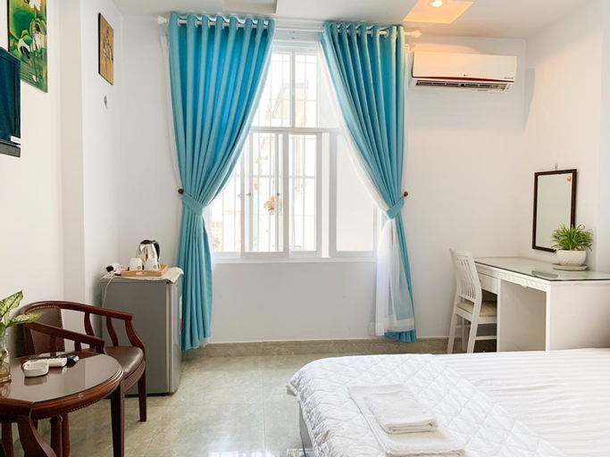 HAPPYHOMES 171 Co Bac Sai Gon Hotel, Quận 1