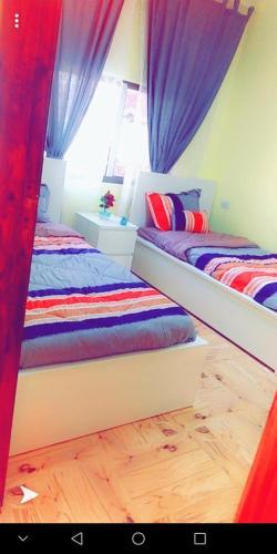 بيت الجميد الكركي, Qasr