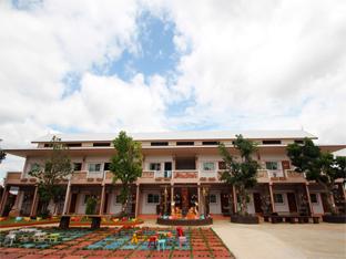 Montharntham Resort Ruknailuang, Wiang Pa Pao