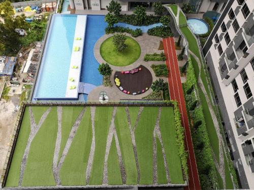Luxury Resort-Style Condo, Kuala Lumpur