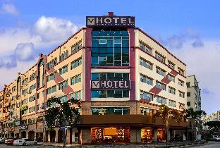 V Hotel Kuala Lumpur, Kuala Lumpur