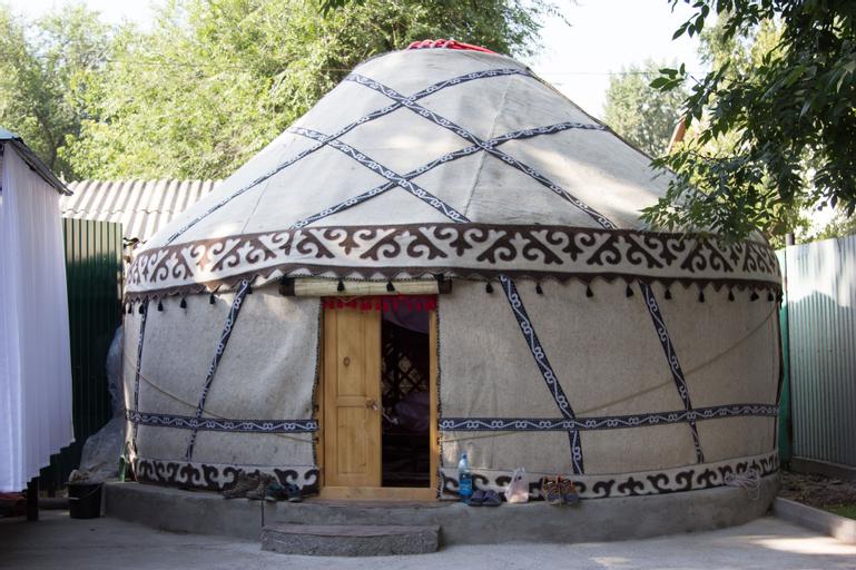 Friends guest house & hostel, Biškek