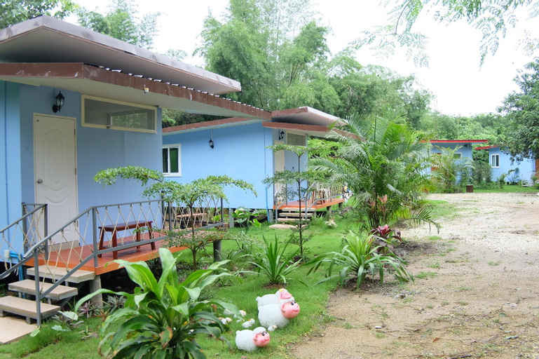 Tararin Hindad Hot Spring Resort (Pet-friendly), Thong Pha Phum