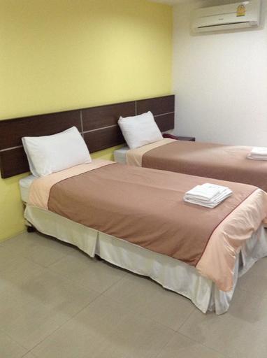 Diamond Bangkok Apartment, Pathum Wan