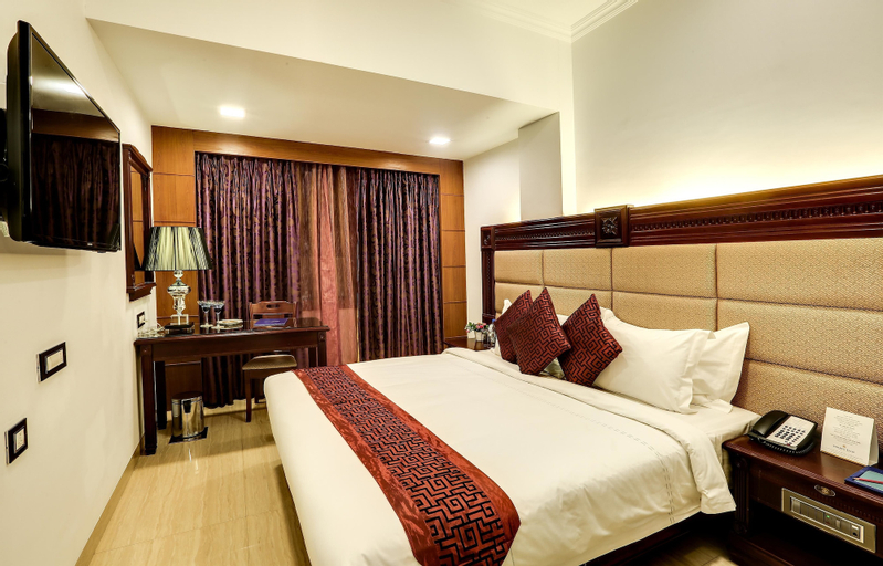 Golden Chariot Vasai Hotel And Spa, Palghar