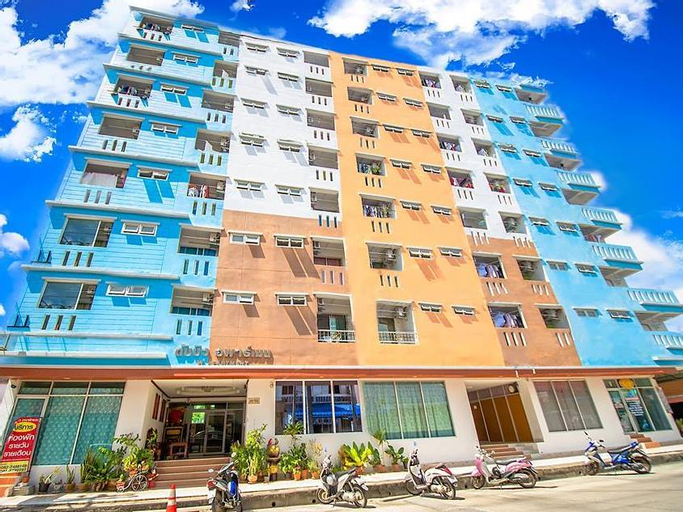 W Apartment, Hat Yai