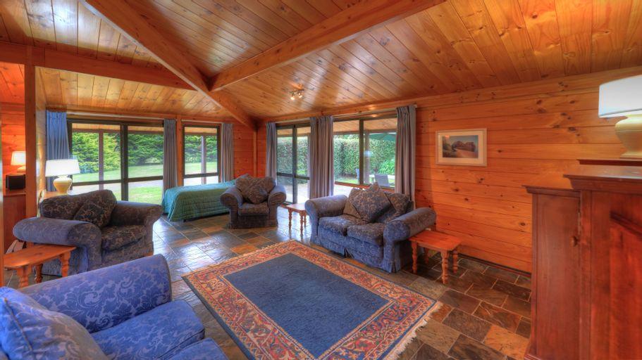 Dii Elduu House & Cottage, Norfolk Island