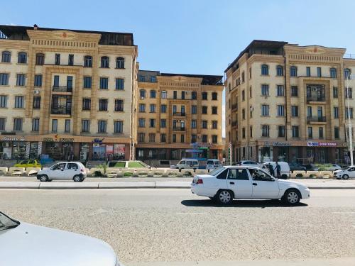 Апартаменты Sitora, Buxoro