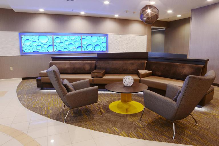 SpringHill Suites Dulles Airport, Loudoun