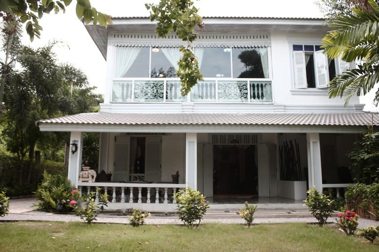 The Legend Maeklong, Muang Samut Songkhram